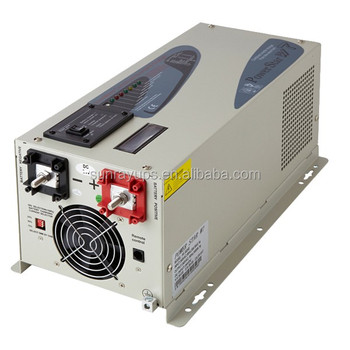 Low Idle Consumption Pure Sine Wave Power Inverter With Charger 1000w-12kw  - Buy Pure Sine Wave Inverter,Inverter With Battery Charger,Inverter