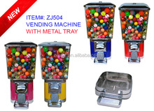 27mm bouncy balls automat ZJ504T (sanitär automaten)