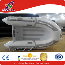 folding portable inflatable rib boat CE approved