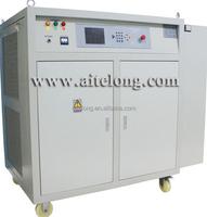 Diesel generators 3 phase power recorder