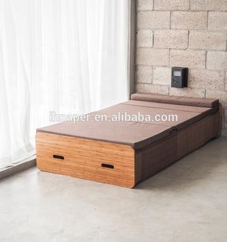Creative Design Folding Bed Single