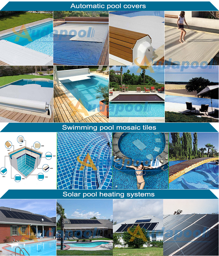 China wholesale top quality  pool cover reel,swimming waterproof pool cover