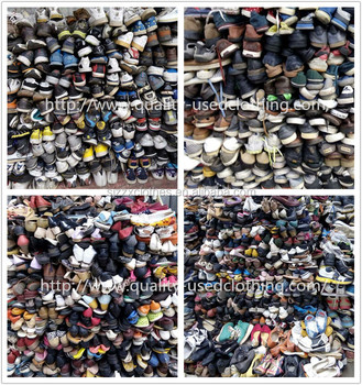 Japan Used Clothing Exporters Used Shoes In Hong Kong