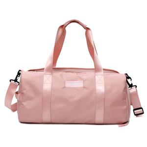 e94a5c90d1 Nylon Travel Weekender Duffle Bag