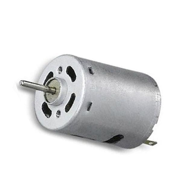 12V DC 37GB3530 Model Boat Electric Motor 59 RPM Precision Gear Motor