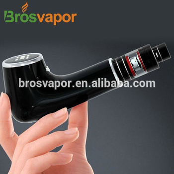 d633ebdf4c4 factory price smok e pipe mod 75W Black Smok Guardian Pipe III Kit 75w Smok  Guardian