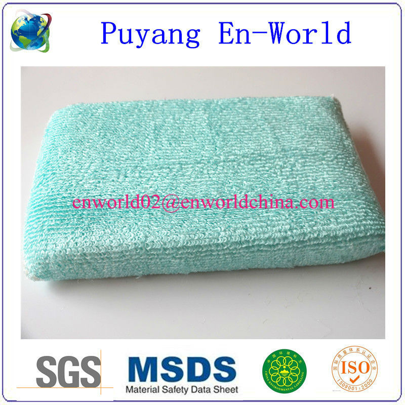 easy clean magic bamboo fiber cloth