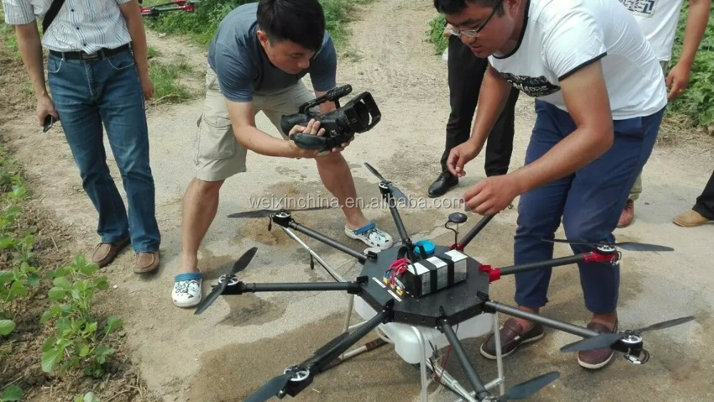 New High Quality Agriculture Drone Sprayer,Agricultural Pesticide ...