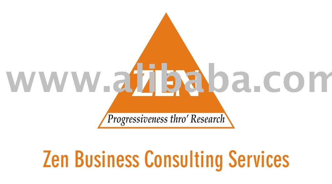 Market Research & Consulting
