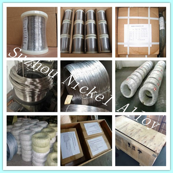 Pure Nickel Wire 0.25mm 99.9% Price