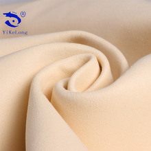 High quality synthetic microfiber imitation suede leather for shoes/bags