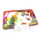 Educational Magic Painting Write Board Toy Large Aqua Water Doodle Drawing Mat For Kids
