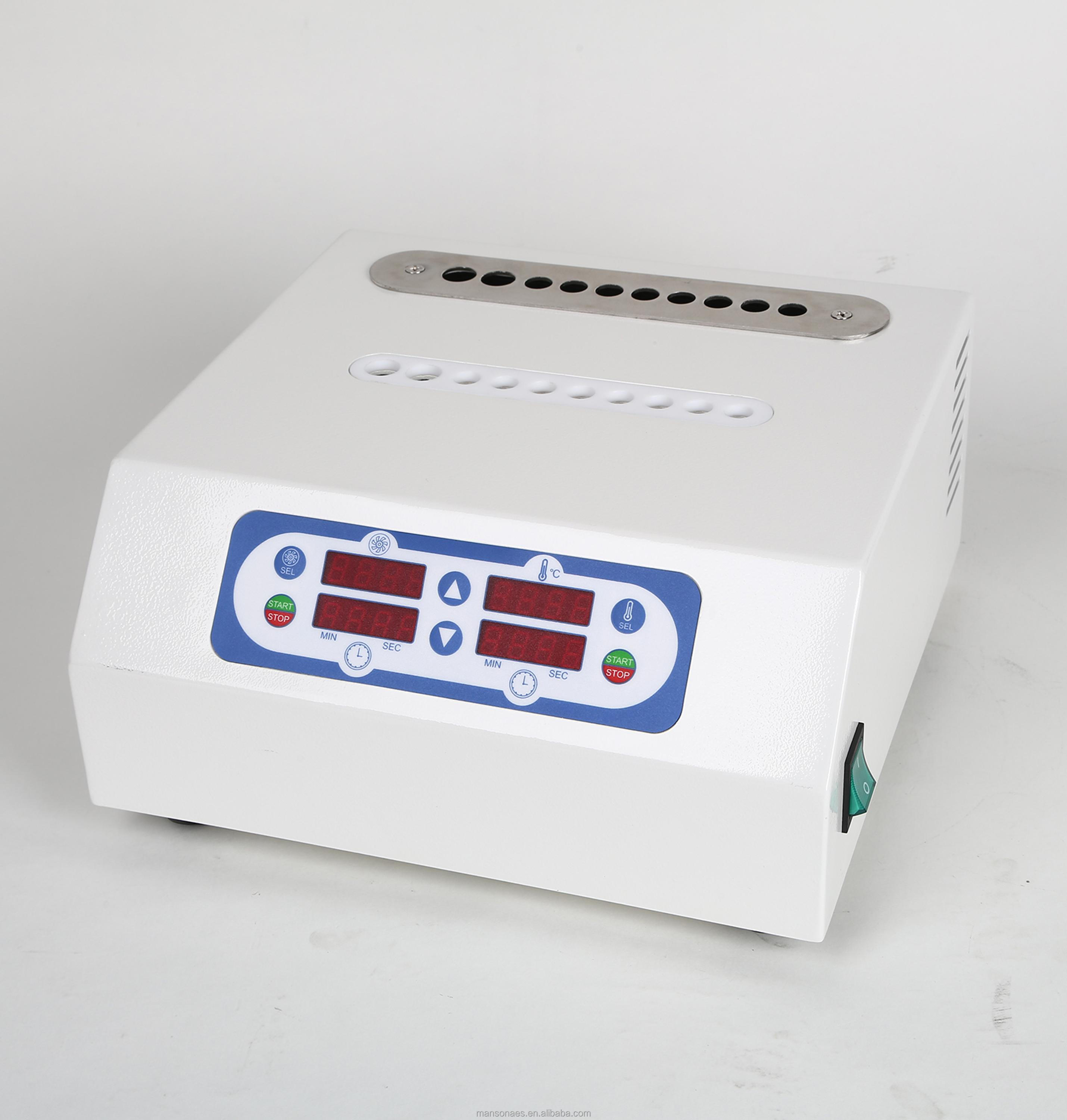 2018 vente chaude fournitures médicales bio-incubateur LED injection prp instrument gel maker machine