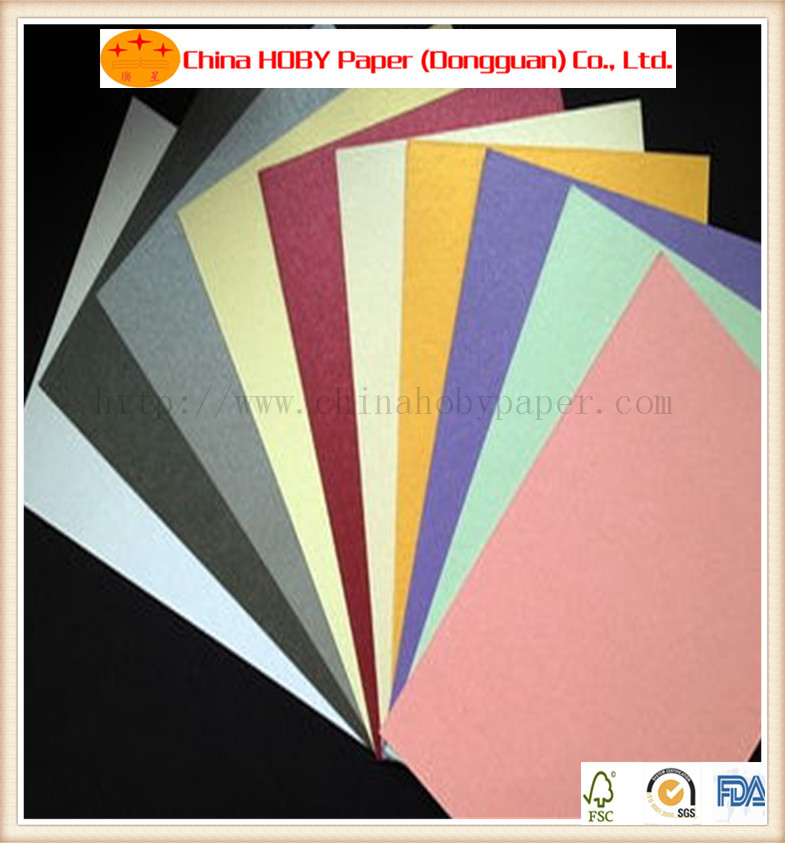 colorful pearl card paper for phone box making