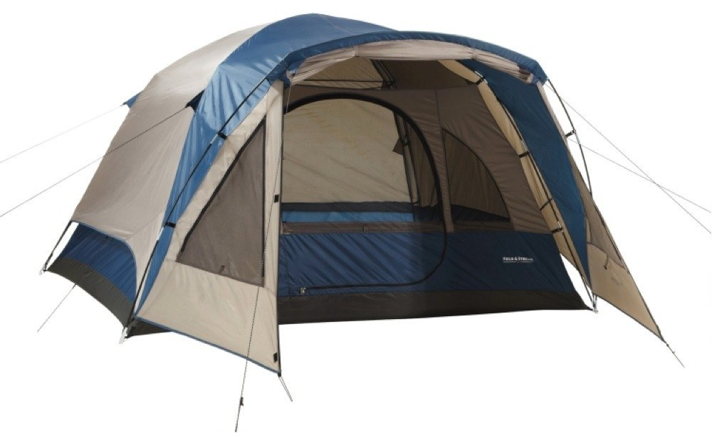 Get Quotations · 4 Person Tent Wilderness Lodge - Dome Style Vestibule For Added Element Protection  sc 1 st  Alibaba & Cheap Oztrail Sportiva Lodge Family Dome Tent find Oztrail ...