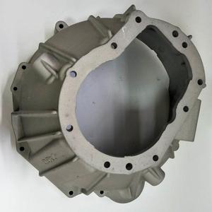 OEM AISIN aluminum Die casting Auto Transmission Clutch Housing