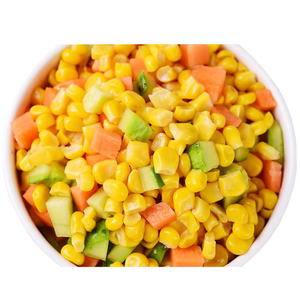 Tasty and Delicious Canned Canned Sweet Corn Useful for Delaying Senility
