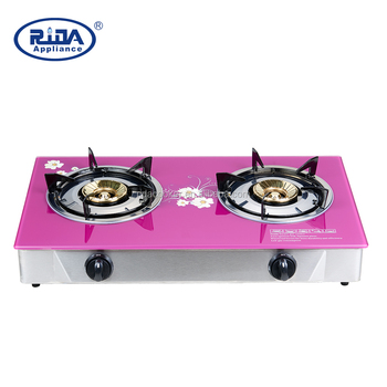 Tabletop Gas Cooker Stove
