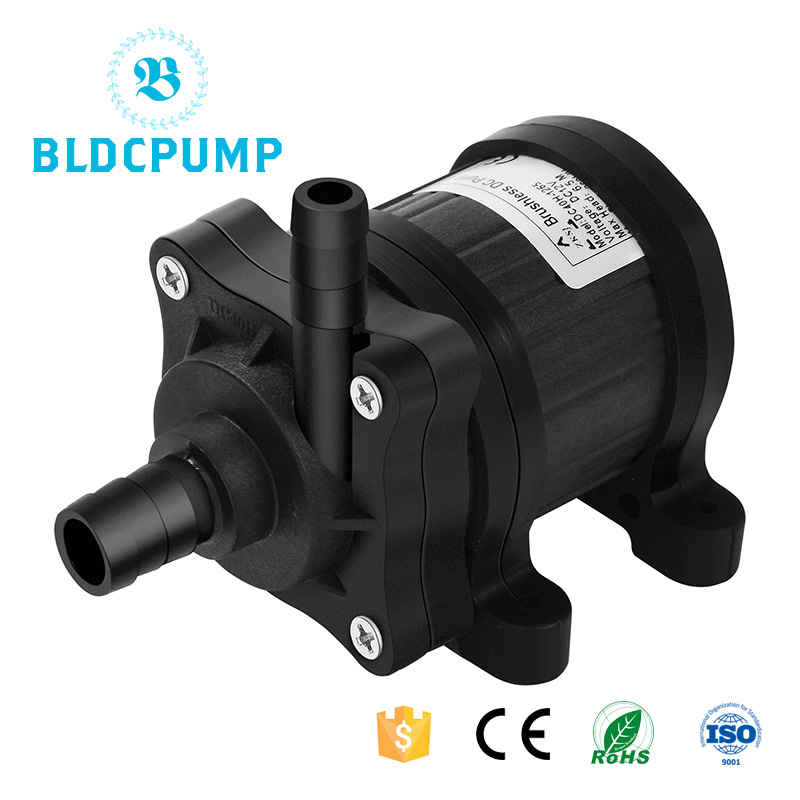 ZKSJ Hot-sale tiny 12V Water Pump Free Consultation