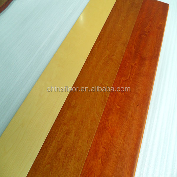 Low price UV lacquer prefinished Birch wood engineered wood flooring