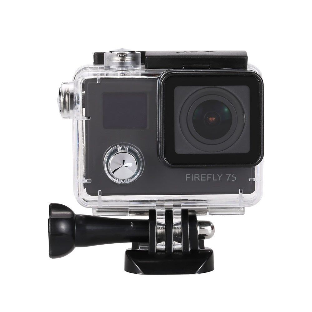New Firefly 7S 12MP 4K WIFI Waterproof FPV Action Camera HD Camera Recorder