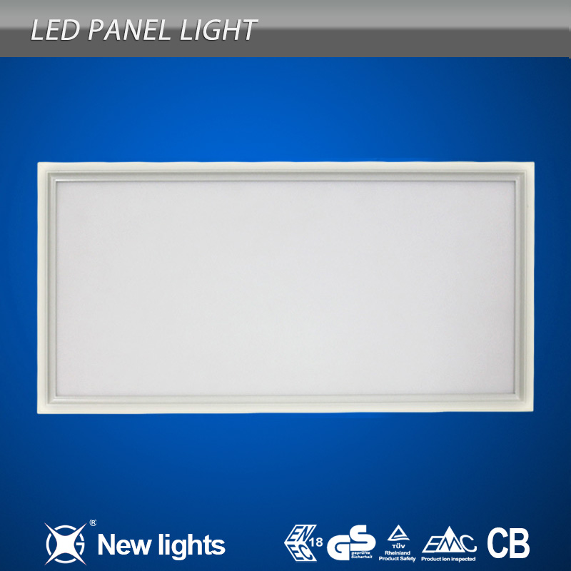 22W build your own LED light panel 600x300