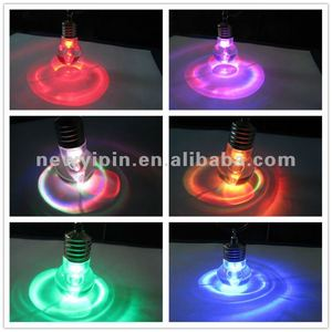 2014 hot sale colorful led magnetic flashing lights for party
