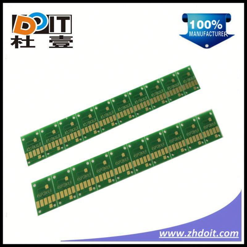 Latest arrival for canon ! reset chips for canon BCI 351XL