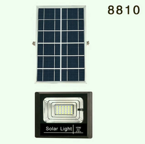 10w 20w 30w 50w 60w 100w outdoor LED solar floodlight