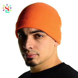 17f328de3bc Cuffed Wool Knitted Beanie Hat Wholesale