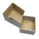 Feature printed Factory Price B-Flute Corrugated shipping boxes custom mailer box