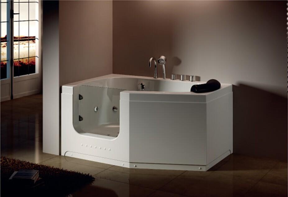 Bagno vasca e doccia insieme - Bagno doccia vasca ...