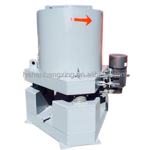 Placer Gold Gravity Separator Mini Gold Concentrator