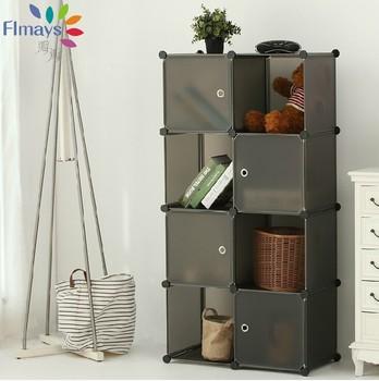 Shoe Case Furniture Wholesale Living Room Shoe Rack DIY Storage Cabinet