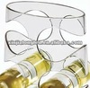 stylish acrylic wine rack ,display acrylic wine rack,