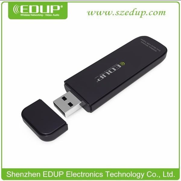 EP-DB1301 2.4 ghz/5 ghz wifi usb adapter ralink rt3572 chipset usb adattatore wireless Aggiornato Ralink RT5572 USB Wifi Dongle