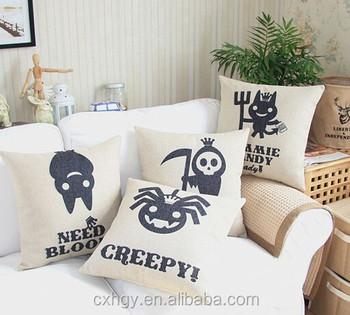 kreative kissen unkonventionell schwarz und wei sofa kissen r ckenlehne buy product on. Black Bedroom Furniture Sets. Home Design Ideas