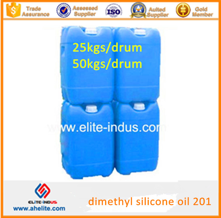 dimethyl silicone oil 201
