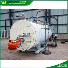 China Fire Tube Horizontal Industiral Steam Boiler, Steam Boiler for Sale, Steam Boiler for Food Factory