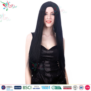 Styler Brand Style Cheap Synthetic Hair Wig