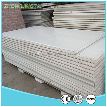 Building Material Sandwich Panel/eps Sandwich Panel Wall Plate - Buy Low  Price Eps Sandwich Wall Panel,Composite Eps Sandwich Panel,Easy  Installation