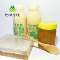 Healthy food organic Pure Natural Bee Products flower Wild Raw Bee Honey