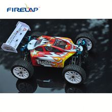 HSP 94085 1/8 30CC RC Nitro Truggy 2.4G RC Car