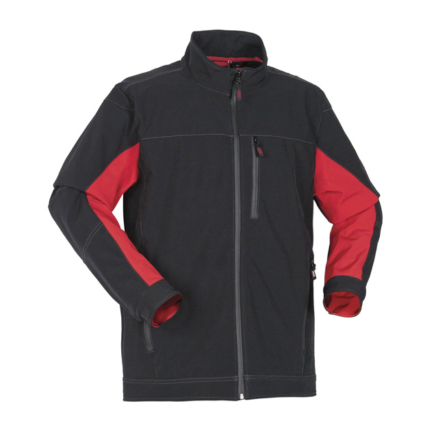 Outdoor Sports Waterproof Mens Softshell Windbreaker Jacket