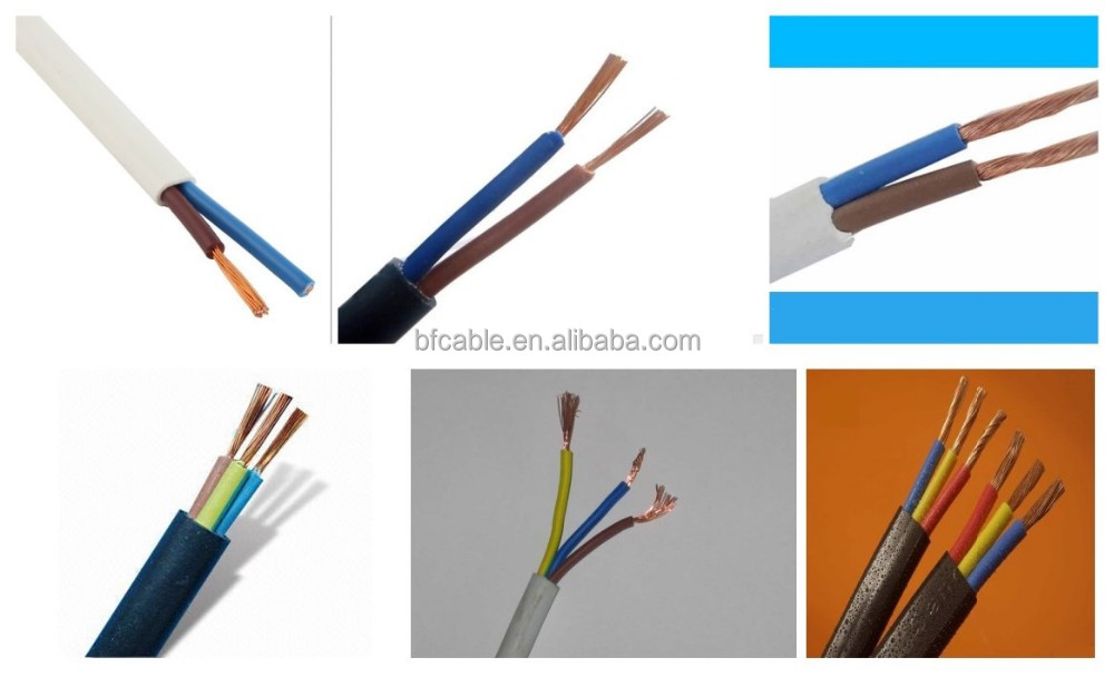Different Kinds Electrical Cable Size Electrical Cable Wire 240mm2 ...