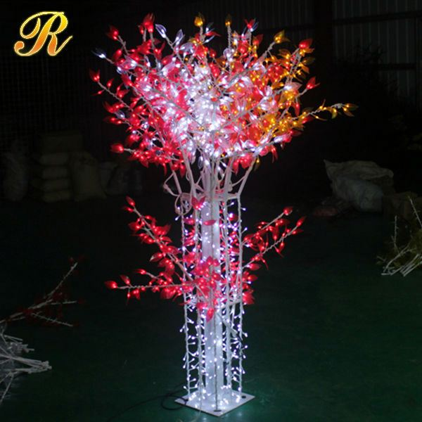 Factory wholesale polyresin christmas tree decorations