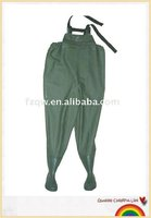 breathable fly fishing wader pants boots