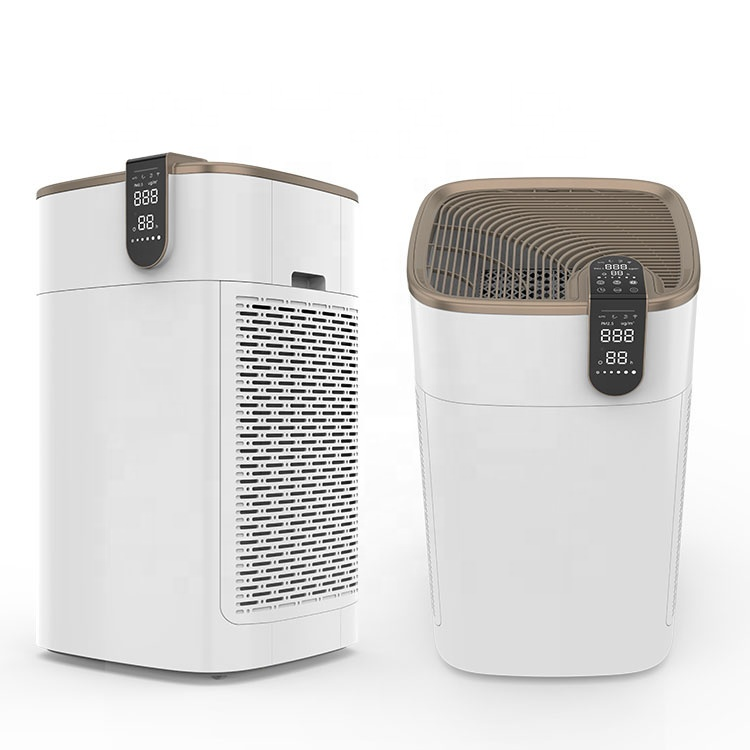 Olansi- update <strong>air</strong> purifier with wifi Home clean <strong>Air</strong> Sterilizer-OLS-K15B