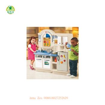 Kinder Küche Spielhaus Billig Kinder Küche Spielzeug Billigen Spielzeug  Spielhäuser Für Kinder Qx-162h - Buy Kinder Küche Spielhaus,Günstige Kinder  ...