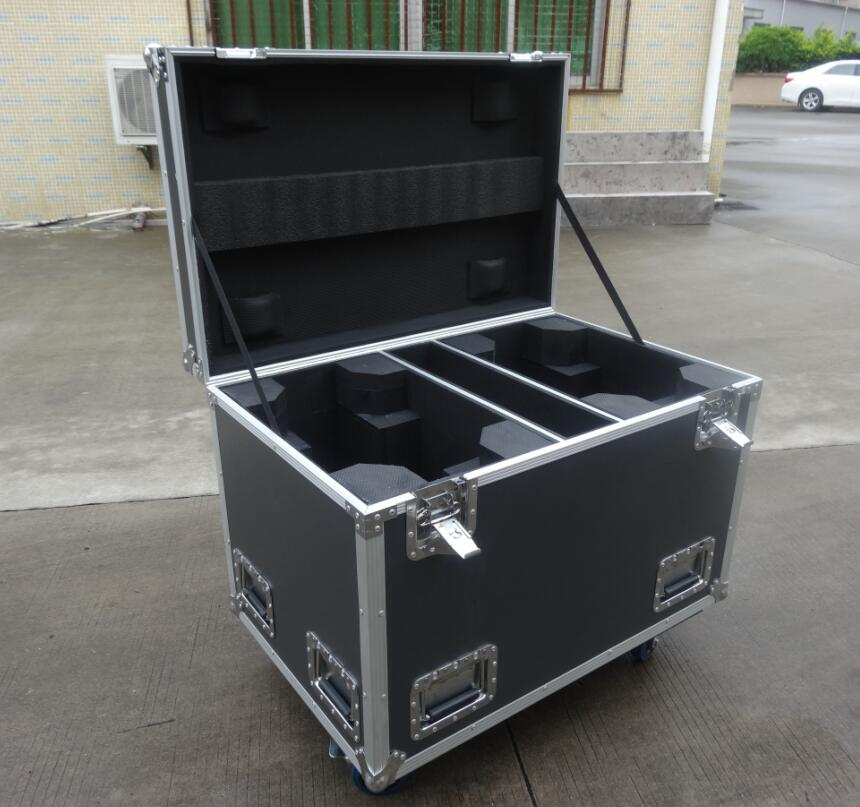 ATA Flight Case for Stairville MH-x20 Micro LED Spot Moving Head